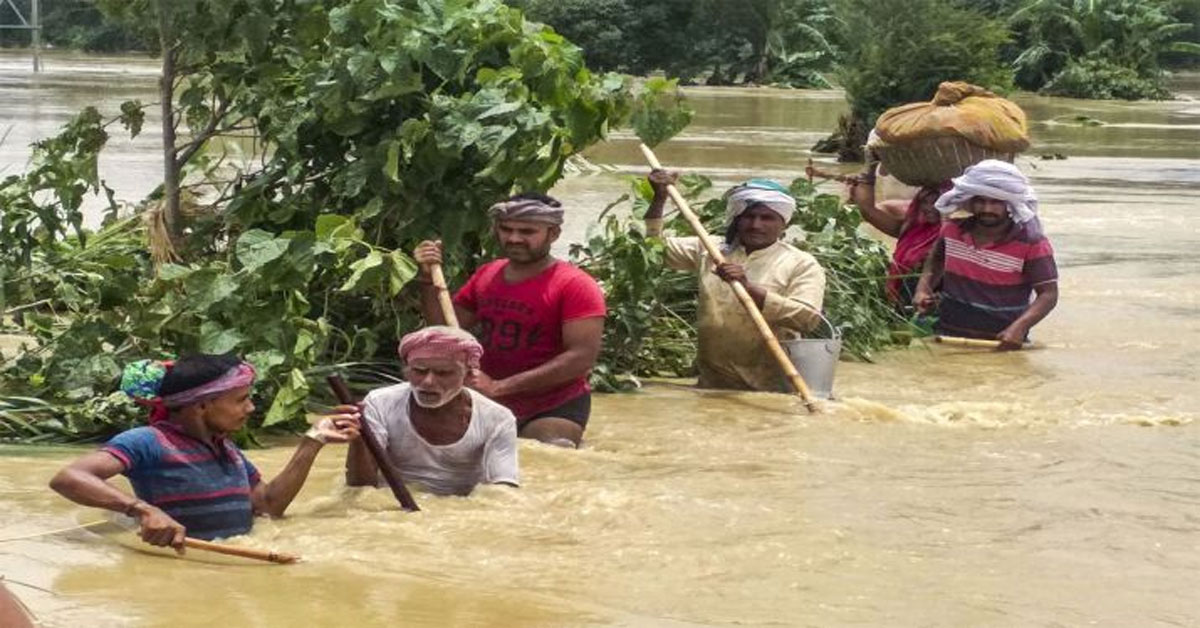 punjab flood