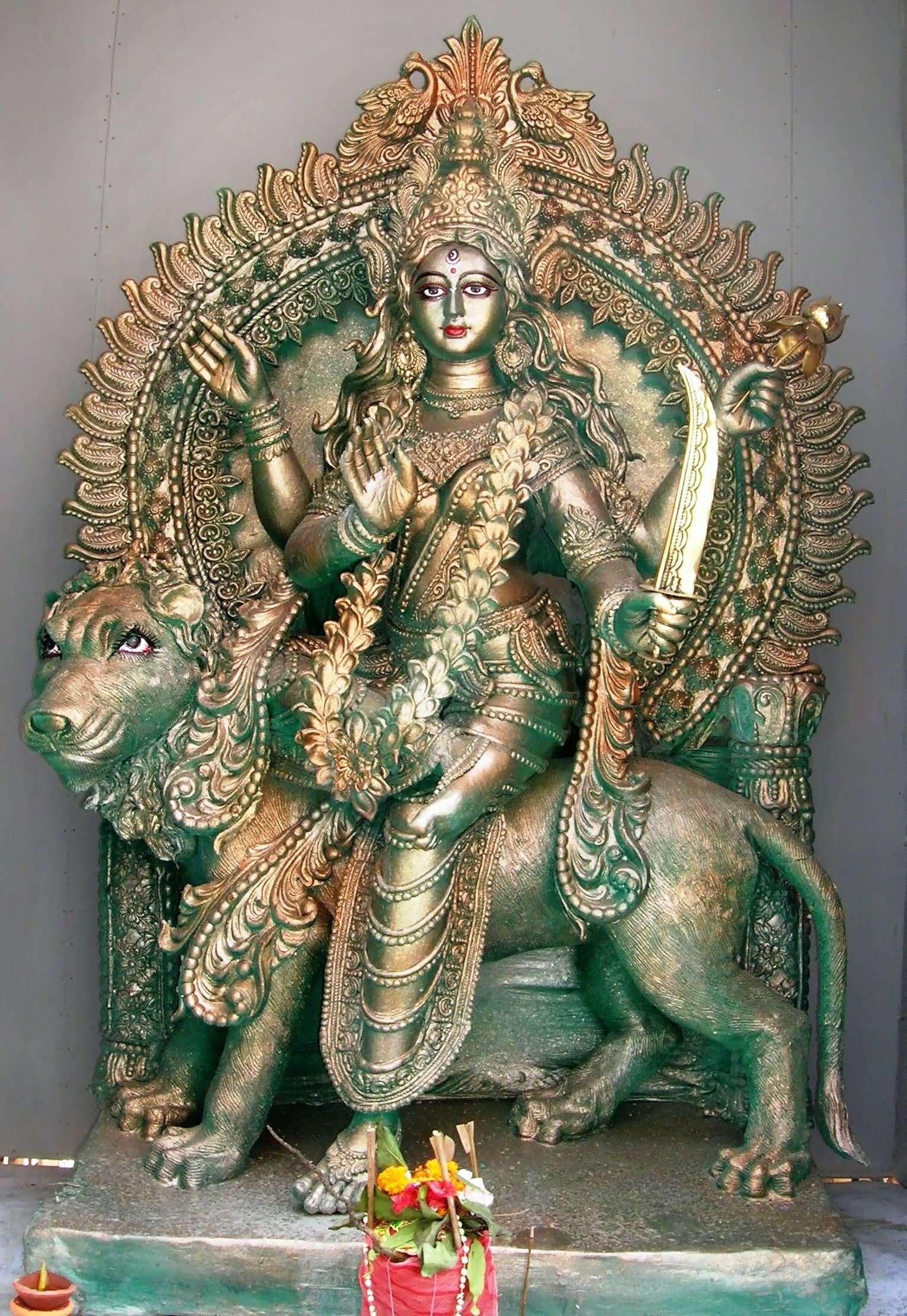 1570169153 909 sri katyayani durga temple at varansi
